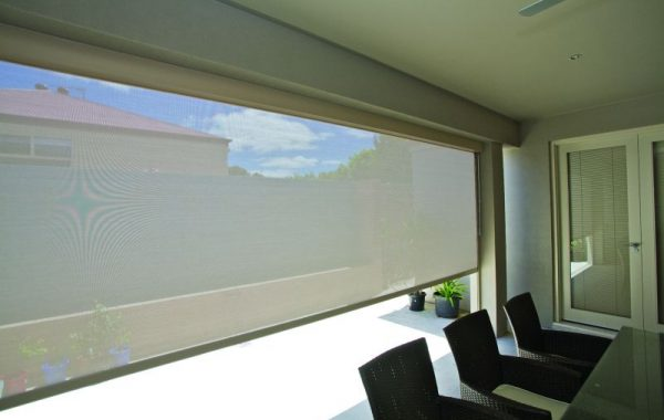 Livingston Outdoor Blinds Increase Your Living Space